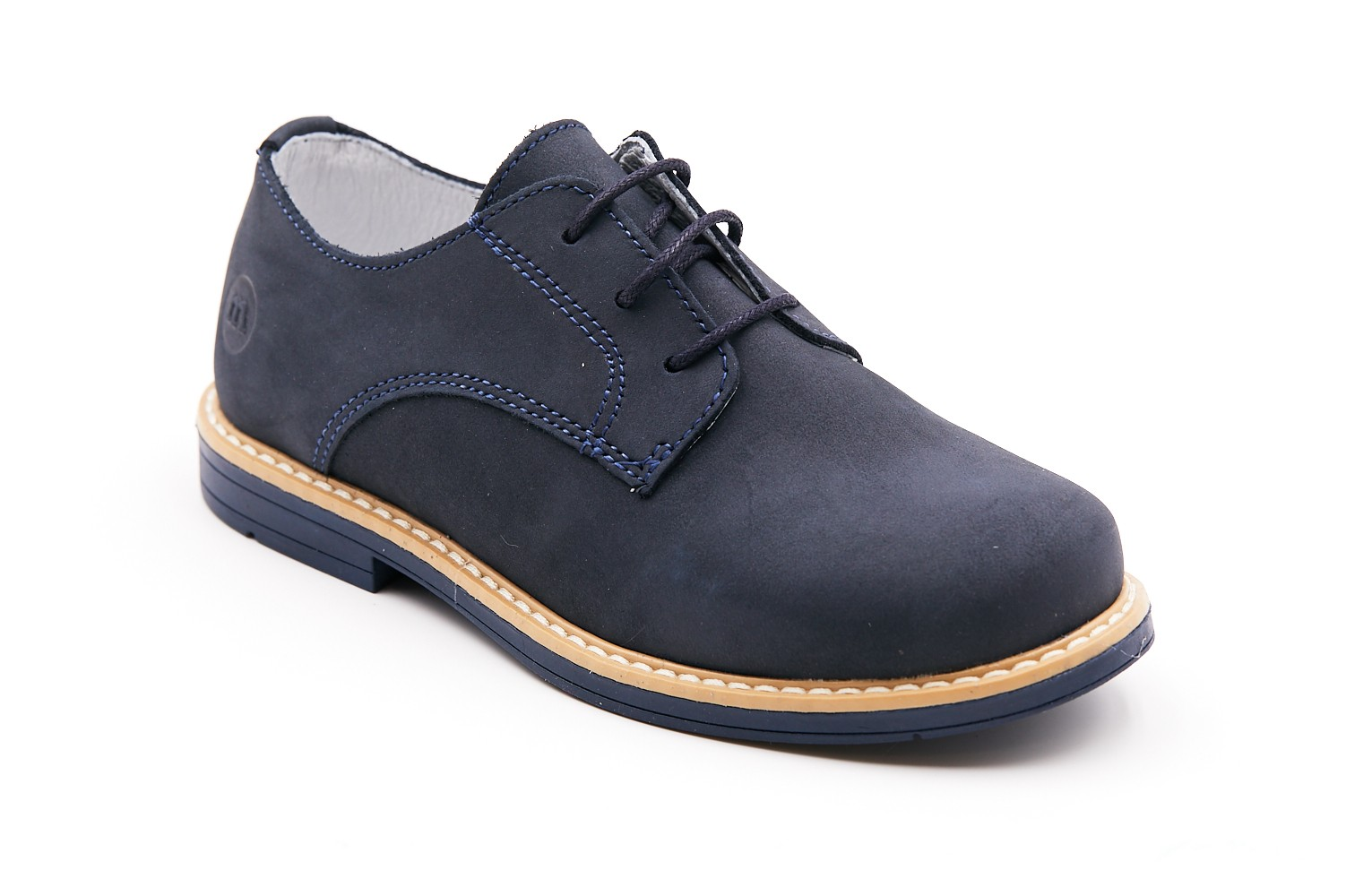 Pantofi eleganti simpli nabuc