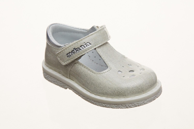 Pantofi decupati Melania lacuiti