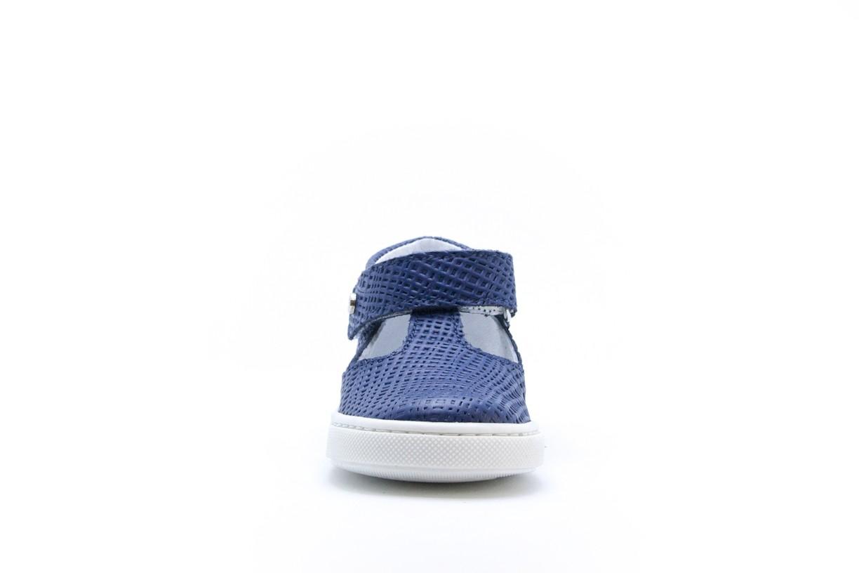 Pantofi decupati foarte moi piele striatii